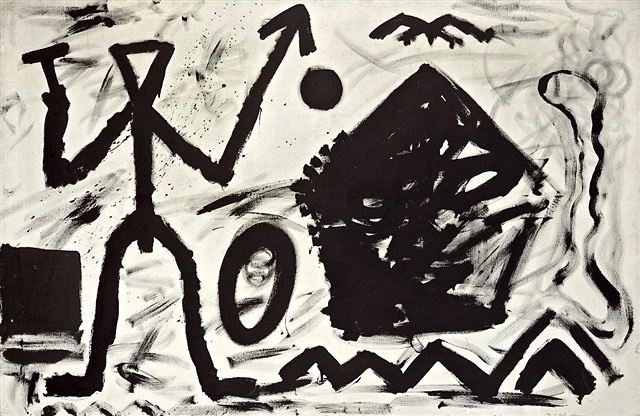 <span class=&#34;link fancybox-details-link&#34;><a href=&#34;/artworks/9397/&#34;>View Detail Page</a></span><div class=&#34;artist&#34;><span class=&#34;artist&#34;><strong>A.R. Penck</strong></span></div>